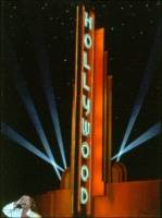 HOLLYWOOD - click on the image to enlarge it.
