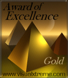 The Golden Visual Extreme Award